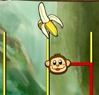 Play Monkey Banana Game