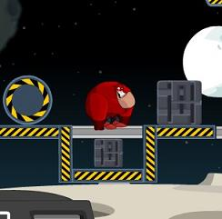 Play Space Hero Game