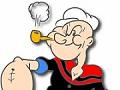 Play Popeye Memory Game