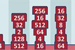 Play 2048 Bricks Game
