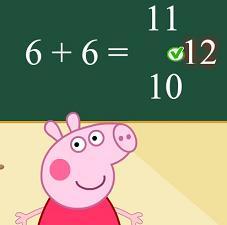 Play Peppa Pig Summer School Game