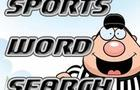 Play Sports Word Search Game