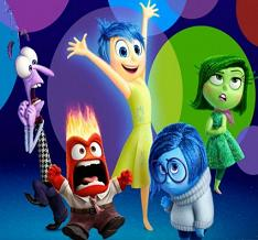 Play Inside Out Room Decoration Game