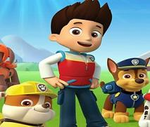 Play Paw Patrol Puzzle Game