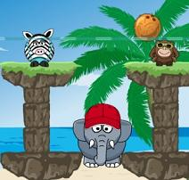 Play Jungle Menace 2 The Vacation Game