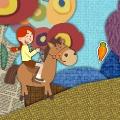 Play Pony Adcenture Game