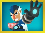 Play Save The Pig Game