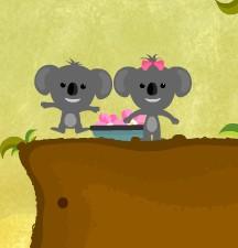 Play Koala Kid Game