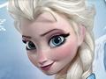 Play Elsa Math Quiz Game