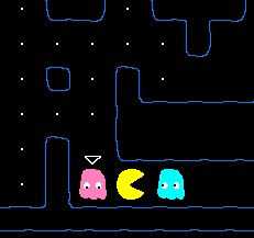 Play Pac Hunters Game