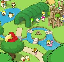 Play Grow Park Game