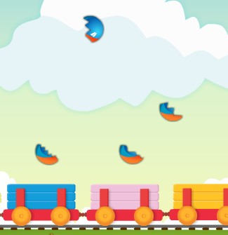 Play Puzzle Train Game