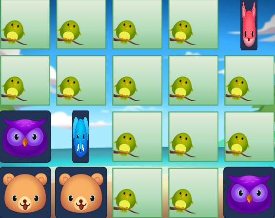Play Memory Zoobies Game
