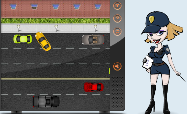 Play DriversEd Game