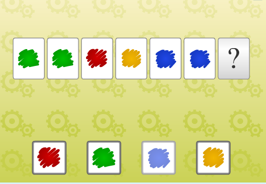 Play Memory Challenge Game