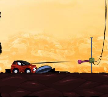 Play Car Yard Game