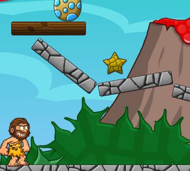 Play DinoSitter Game