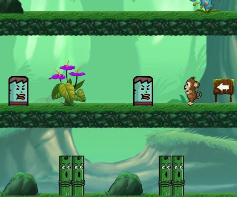Play Happy Monkey 2 Game