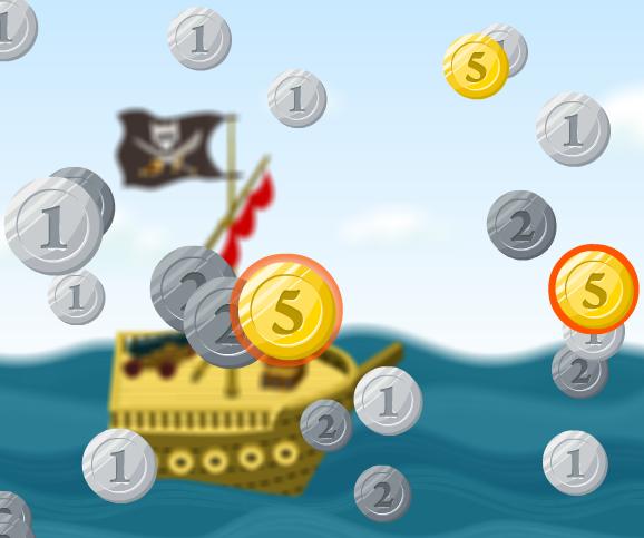 Play Treasurement Game