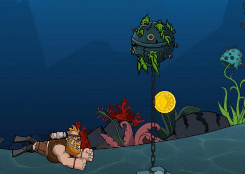 Play Legends of the Seven Seas Game