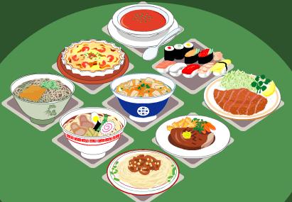 Play Food Memory 2 Game