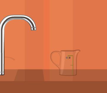 Play Water Math Game