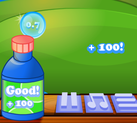 Play Bubble Burst Game