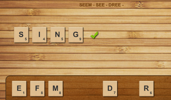 Play Word Quest Game