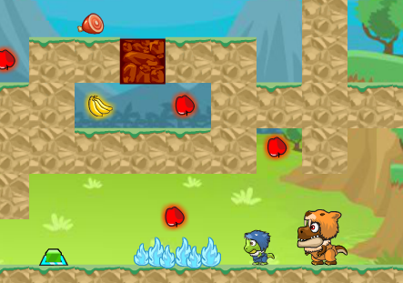 Play Dino Ice Age 3 Game