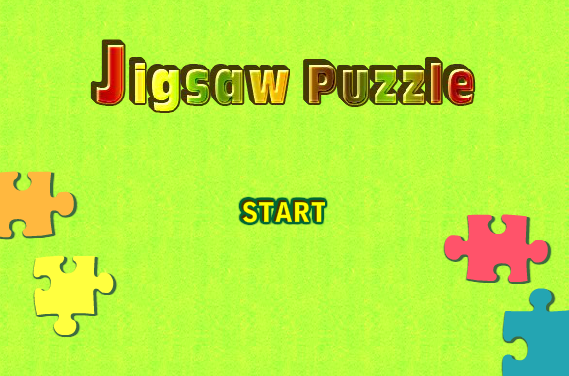 Play Jigsaw Puzzle Game