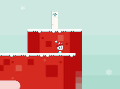 Play Snowball Christmas World Game