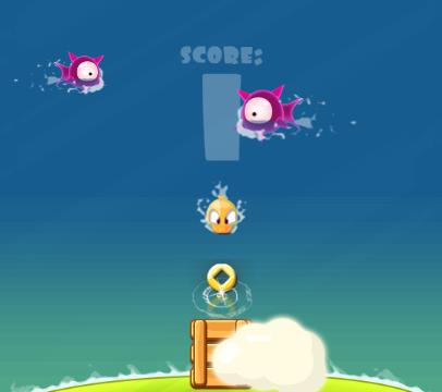 Play Splashy Adventure Game