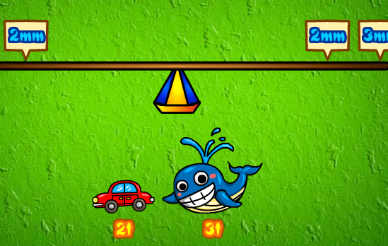 Play Lever Physics Game