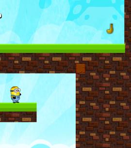 Play Minions Super Adventure Game