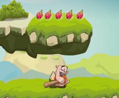 Play Yabadu Run Game