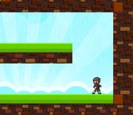 Play Ninja Super Adventure Game