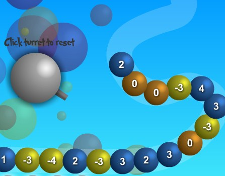 Play Numbles Game