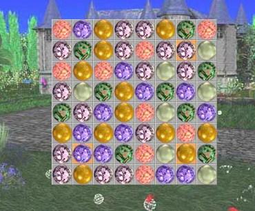 Play Magic Adventure Game