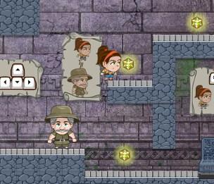 Play Aztec Adventure Game