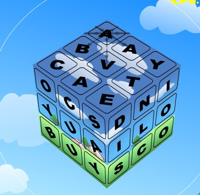 Play Wordelicious Game
