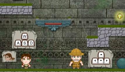 Play Inca Adventure Game