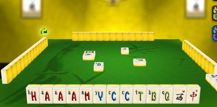 Play Wordsjong FreeStyle Game