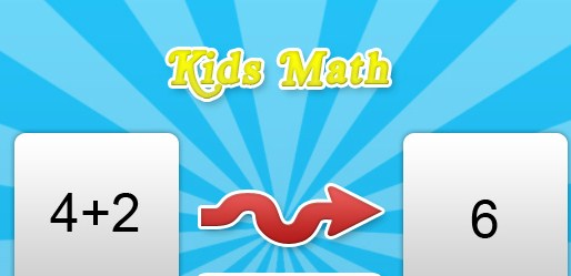 Play Kids Math Multiplication Game