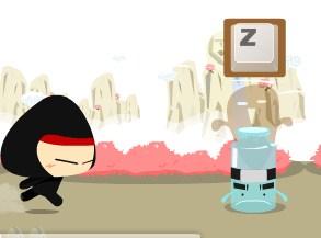 Play Girigiri run Game