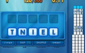 Play WordRage Game