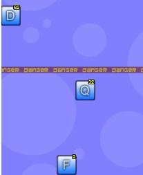 Play Alpha drop Game