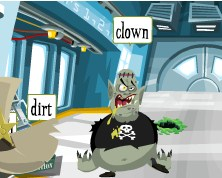 Play Zombie Typocalypse Game