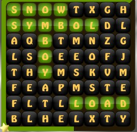 Play The Crossword Game v1.0 Game