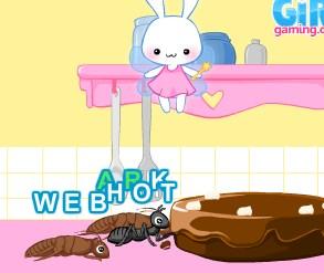 Play Cake Fairy Game