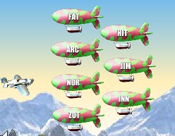 Play Air Typer Game